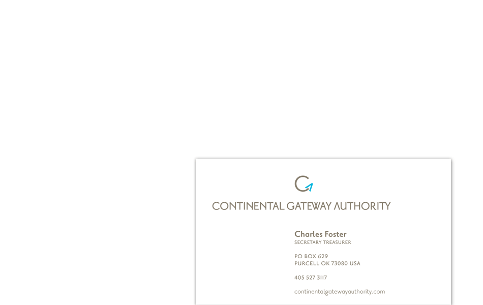 Continental Gateway Authority